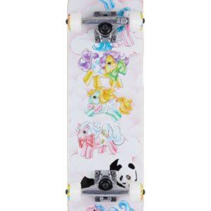 skateboard empfohlen für 6-12 jährige